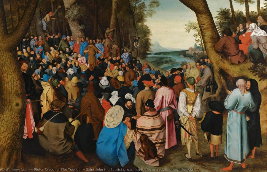 John-the-Baptist-preaching-to-the-masses-in-the-wilderness