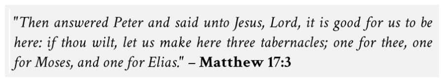 Transfiguration 04
